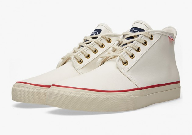 - SPERRY TOPSIDER FOR VELOUR – THE C..