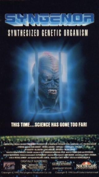 신지노르 / Syngenor (1990년)