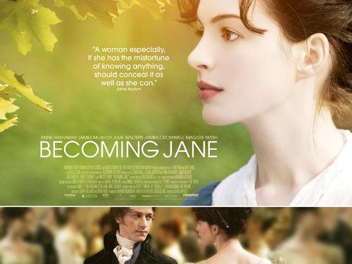 비커밍 제인 (Becoming Jane)