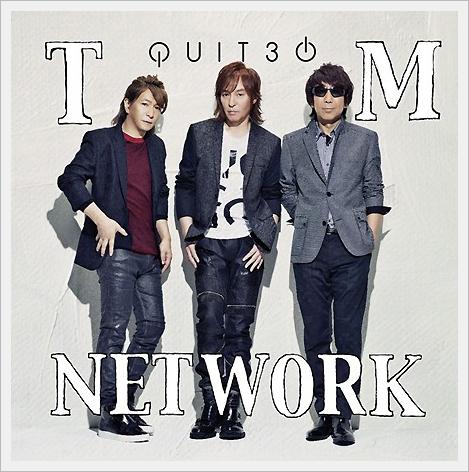 TM NETWORK, 오리지널 앨범이 23년만에 톱 10 진입