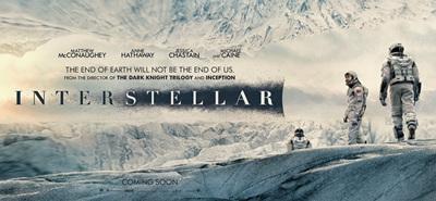 <인터스텔라(Interstellar, 2014)> - 완벽한 ..