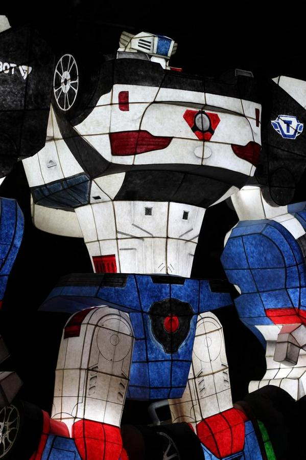 《변신 자동차 또봇》시즌16 : 새로운 합체 또봇