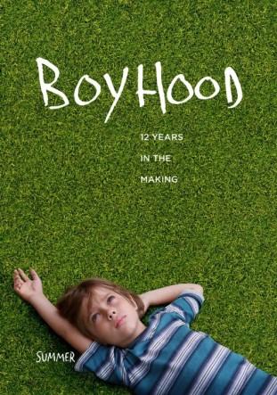 보이후드 (Boyhood, 2014)