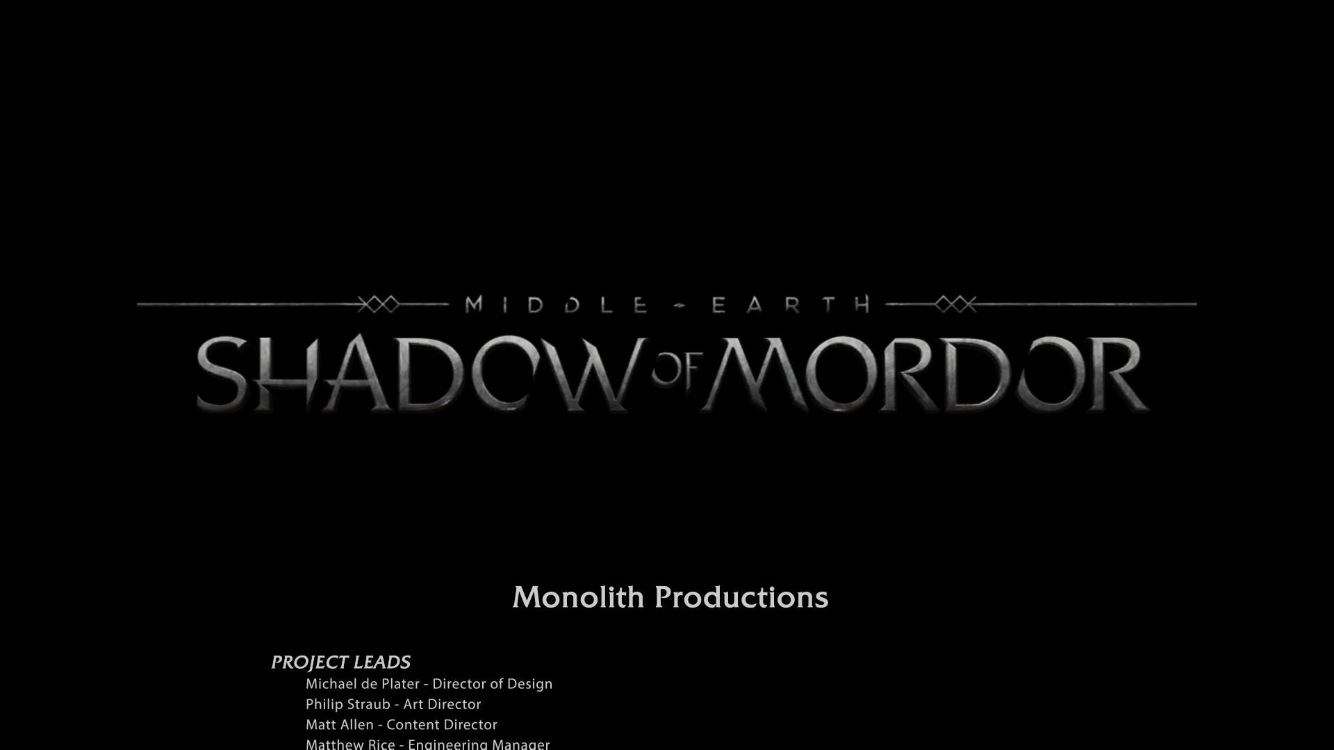 Nan iChîr Gelair Mordor