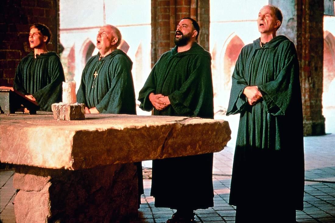 신과 함께 가라 (Vaya Con Dios, 2002)