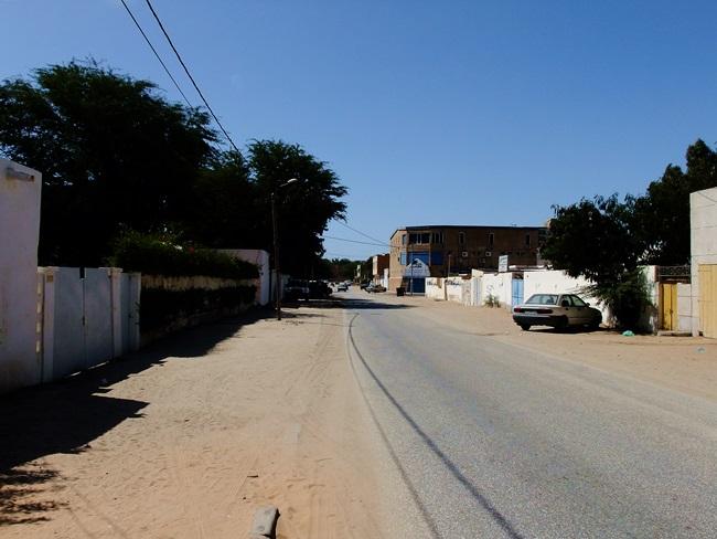 Lovely Africa #10.모리타니아 - 모래의 도시 ..