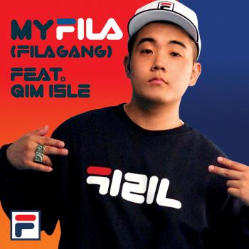 [Review] 기린,「My Fila (Fila Gang)」