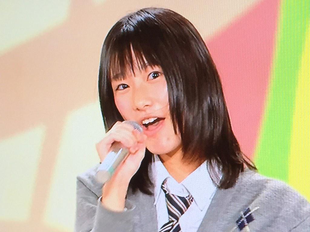 NHK 노래자랑 프로그램에 나온 성우를 꿈꾸는 여..