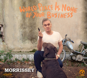 [Review] 모리세이(Morrissey), [World ..