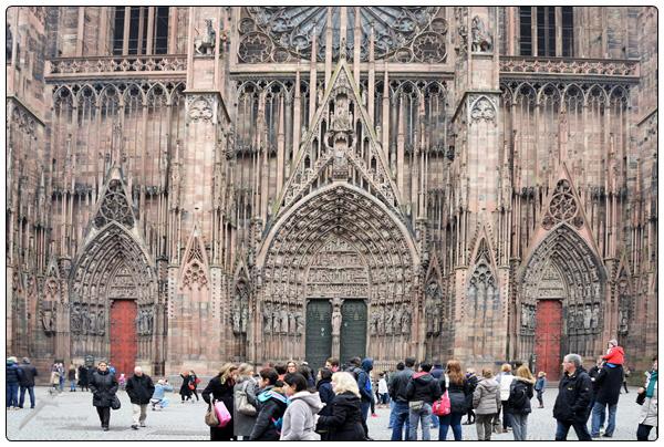 스트라스부르 풍경들 Pictures of Strasbourg