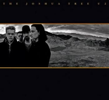 [Review] U2 [The Joshua Tree]
