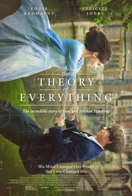 사랑에 대한 모든 것 The Theory of Everthing