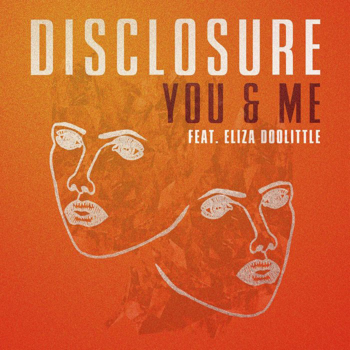 Disclosure//You & Me (Flume Remix)