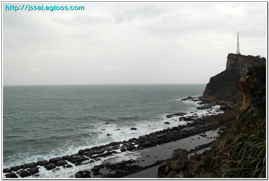 [대만여행] 예류 지질공원 이것저것