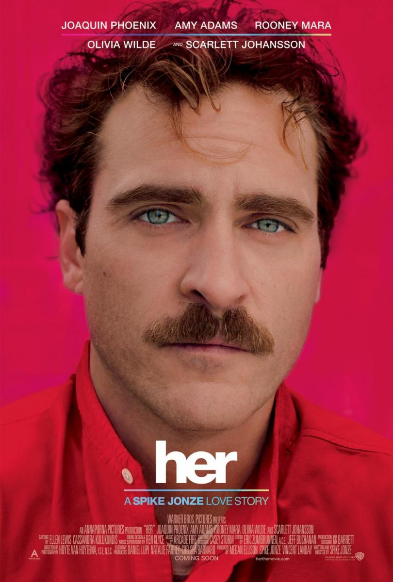 HER , 2014