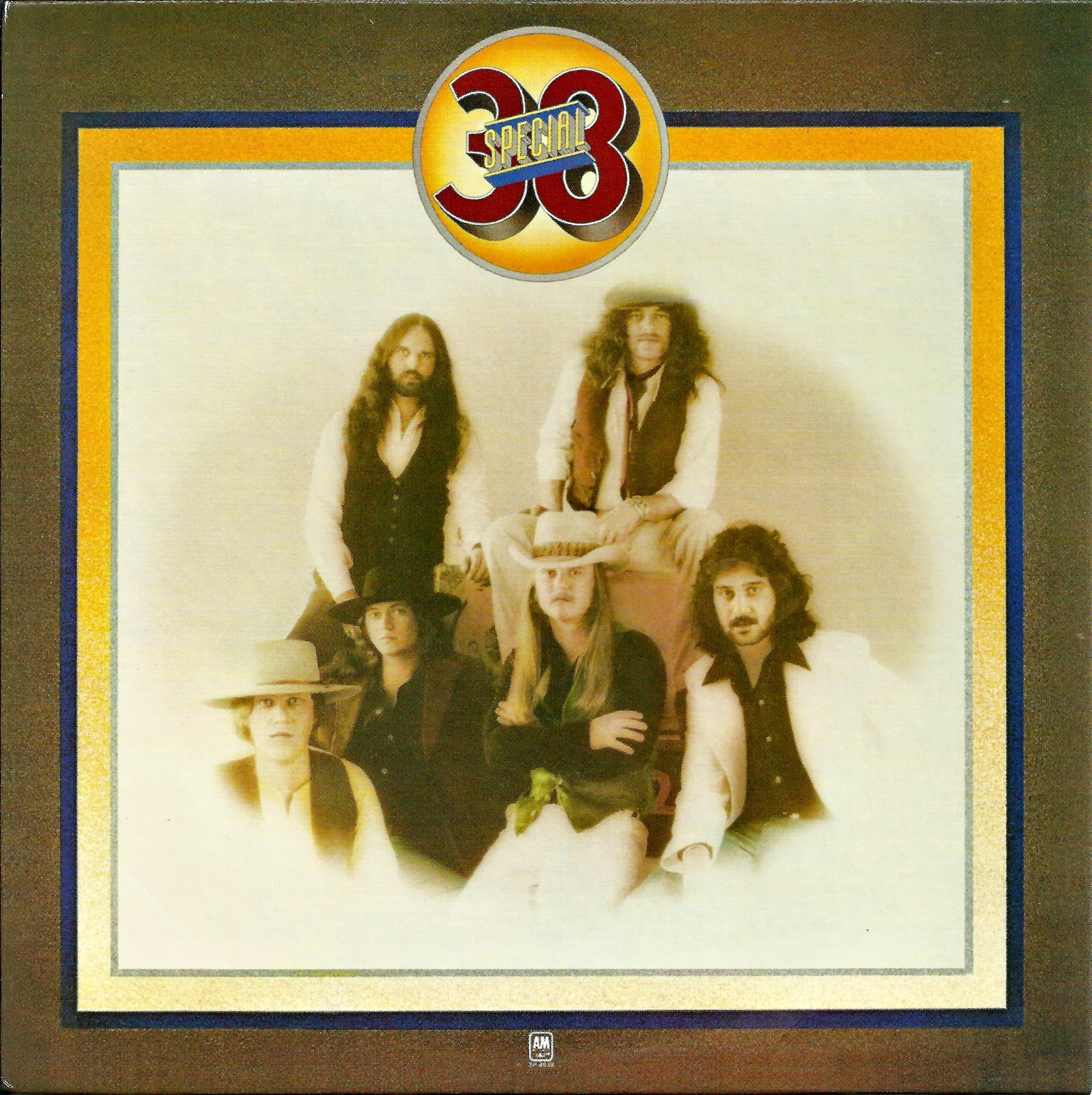 38 Special - Fly Away