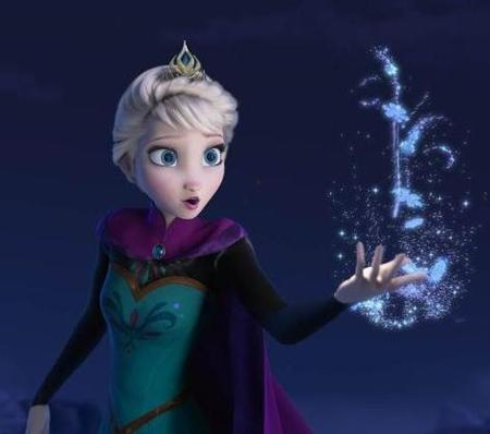 안나와 눈의 여왕(겨울왕국)을 보지 않은 녀석들을 위해서 충격적인 사실을 가르쳐주지