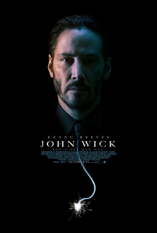 '존 윅' 속편이 제작된다