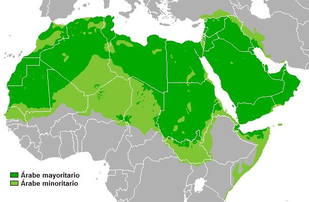 아랍 세계