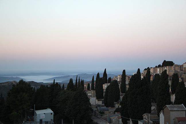 시칠리아여행(8)-빌라 로마나 델 카살레