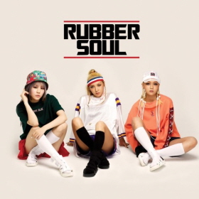 Rubber Soul(러버소울)-Lonely Friday (Fe..