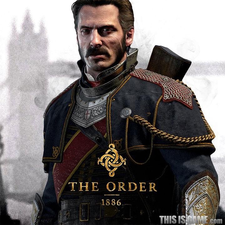 디 오더 1886 (The Order 1886 , 2015)