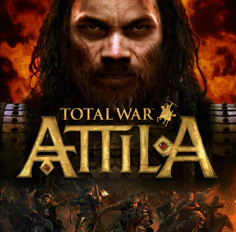 토탈 워 : 아틸라 (Total War: ATTILA , 2015)