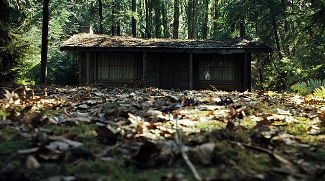 캐빈 인 더 우즈 The Cabin in the Woods (2012) ..