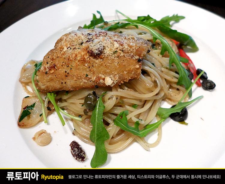2015.3.9. 라 그릴리아 (강남) / 오픈 7주년 기념 ..