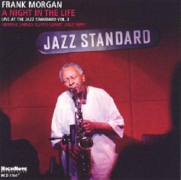 Frank Morgan 'Night in the Life'