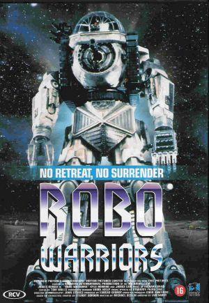 로보 워리어즈 / Robo Warriors (1996년)