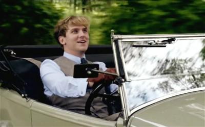 다운튼 애비 시즌3 (2012)