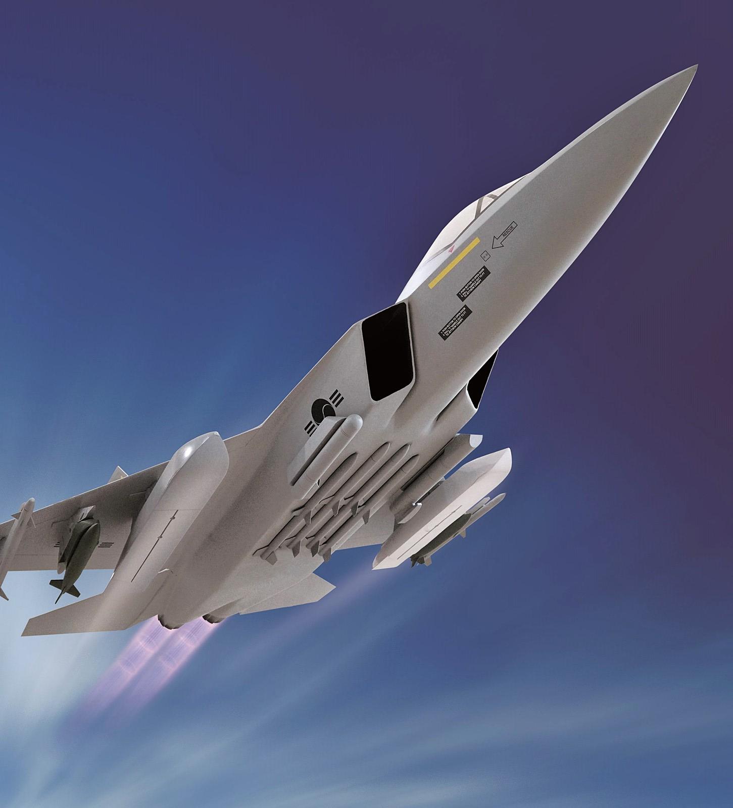 과연 미국의 기술이전으로 KF-X가 탄생할 수 있을까?