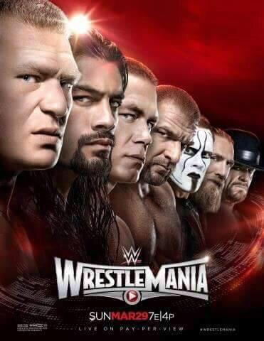 WrestleMania 31 Review