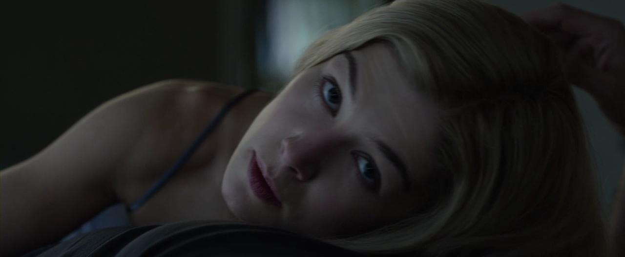 [영화] 나를 찾아줘(Gone Girl) 2014 - 데이빗 핀처