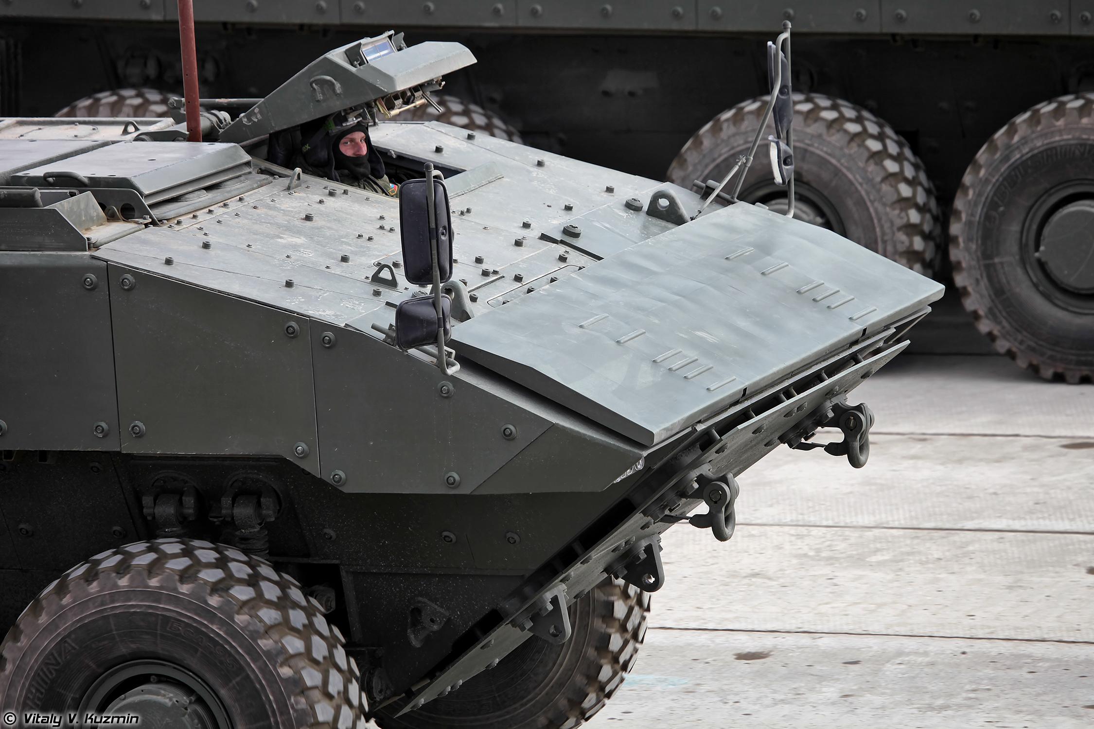 부메랑 BTR