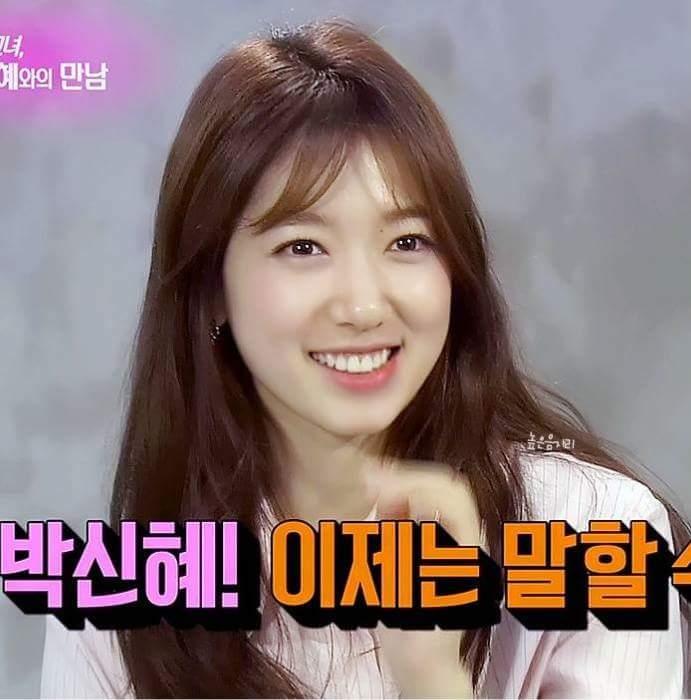미모 포텐터진 박신혜