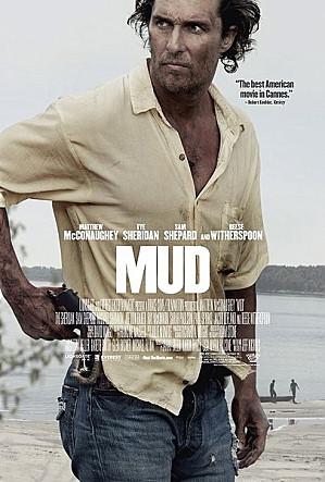 150526 화요일 : 영화 'Mud' 머드 2012
