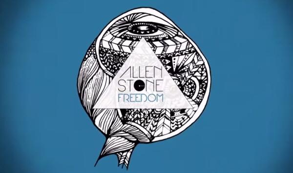 Allen Stone - Freedom