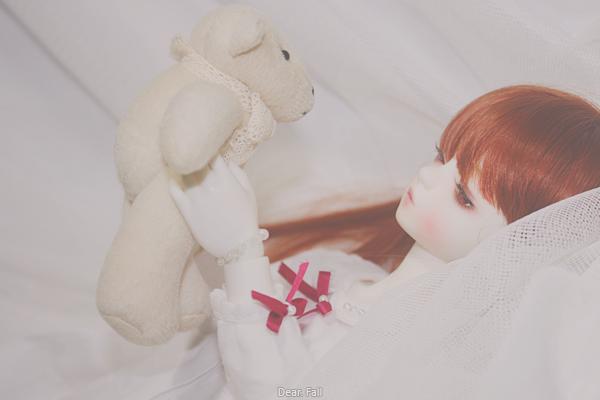 Daydream Sally in Love, Juliet
