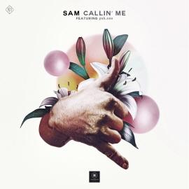쌤(SAM)-Callin' Me (Feat. pak.one)[듣..