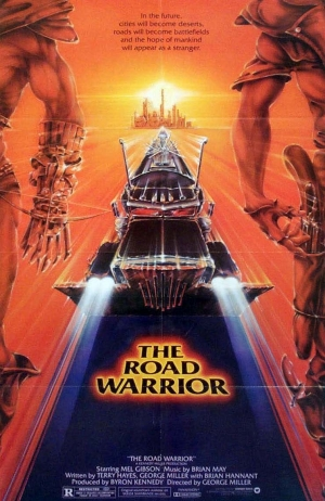 매드맥스 2 Mad Max : The Road Warrior (1981)