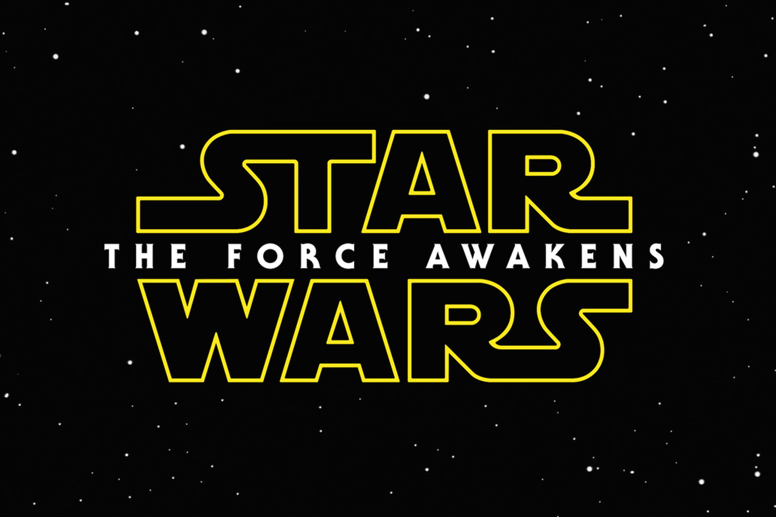 """Star Wars: The Force Awakens"" 메이킹 영.."