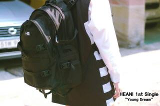 해니(Heani)∼Young Dream (Feat. Dope..