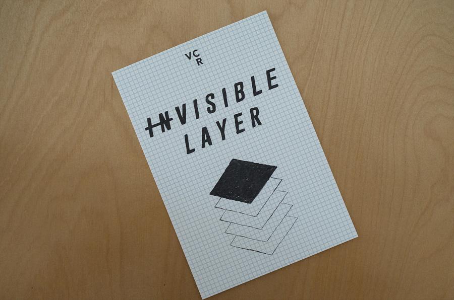 대안공간 아트포럼리 - 'Invisible Layer _ VCR'..