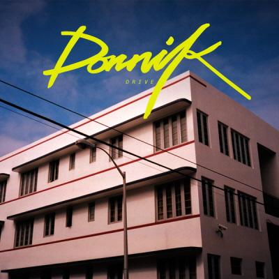 도닉 Dornik - Drive
