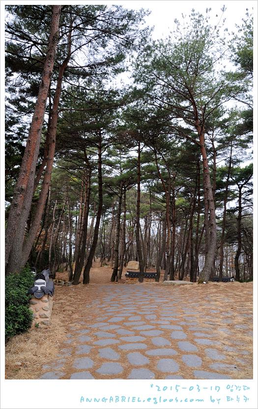 [양산] 최치원이 낙동강을 바라 본 임경대