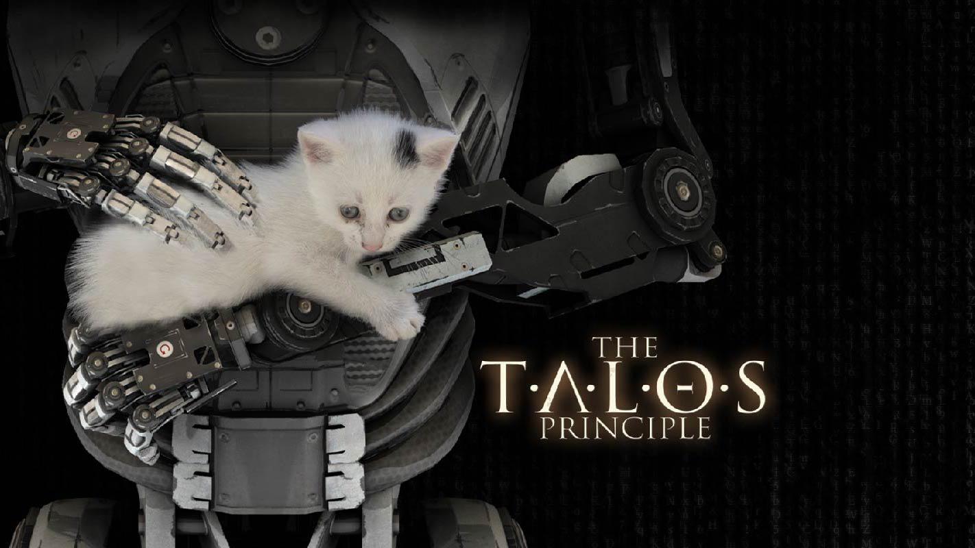 [게임] 탈로스 법칙 <원제:THE TALOS PRICIP..
