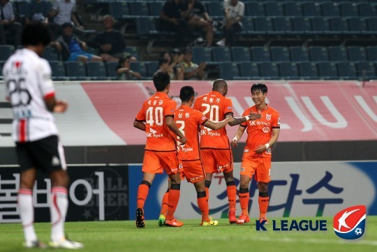 [K리그 클래식] 28R FC서울 VS 제주 Utd. REVIEW