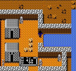 [FC] 북두의권 3 (北斗の拳 3, 1989, Toei) #5..